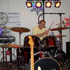 Drummer Dave A