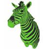 The Green Zebra Experience