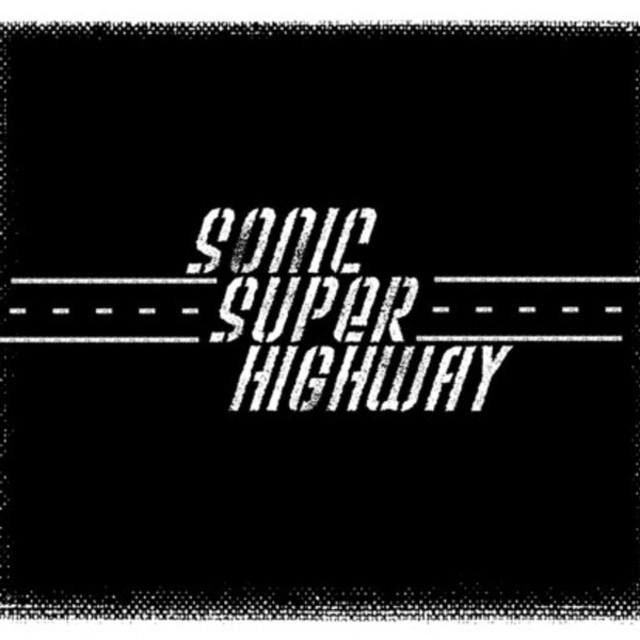 Sonic Super Highway