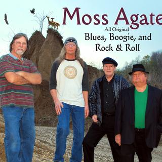 Moss Agate