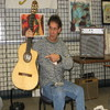 Fingerstyle Guitarist