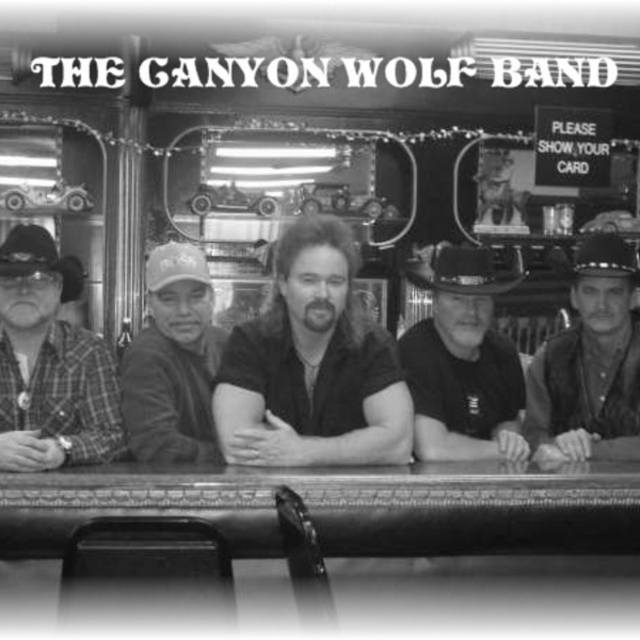 THE CANYON WOLF BAND