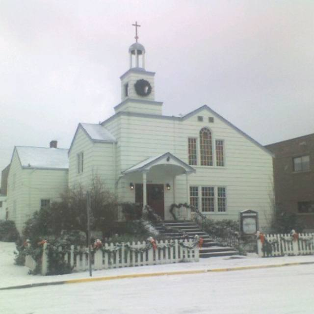 North Sound Church
