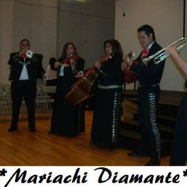 Mariachi Diamante