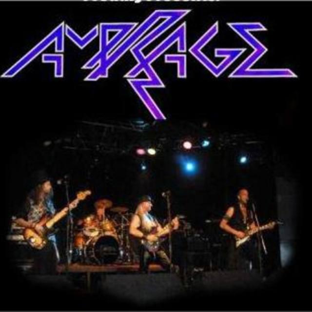 AMPRAGE