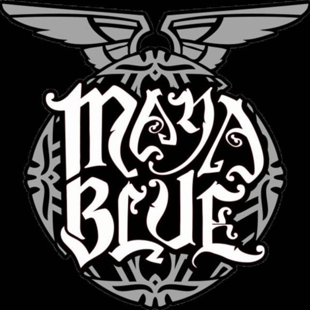 MayaBlue