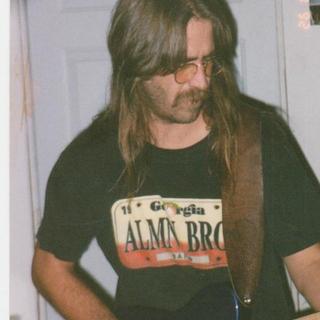 Long Hair Hippie Kid