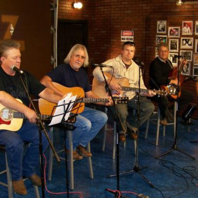 Buddy Lee and The BackRoad Band