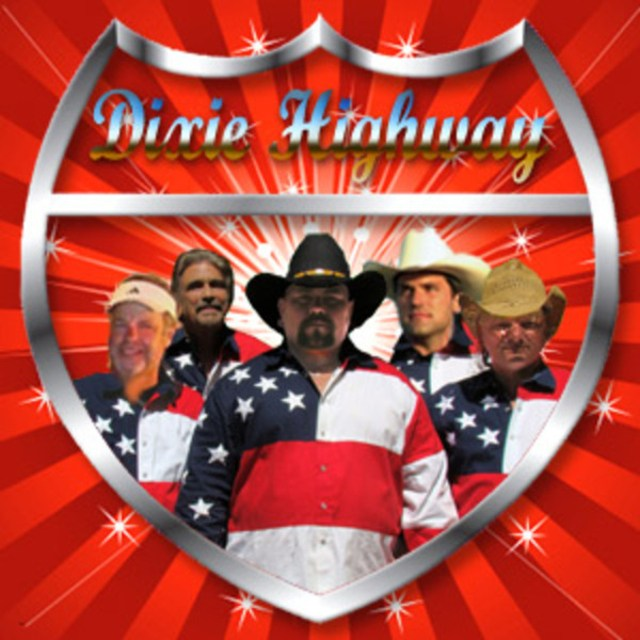 Dixie Highway Band
