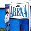 JC arena & PIT