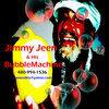 Jimmy Jeen And His BubbleMachine