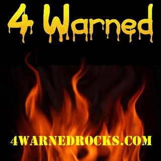 4 Warned