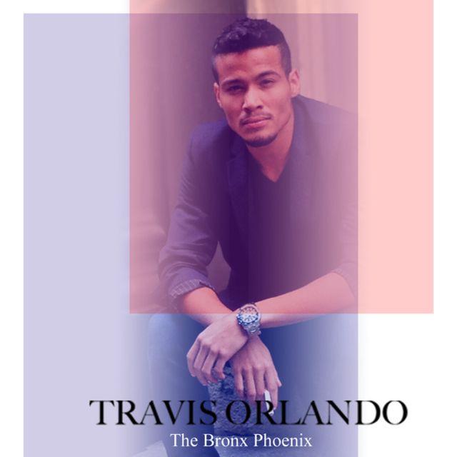 Travis Orlando