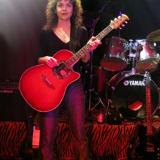 Melissa Dru Band
