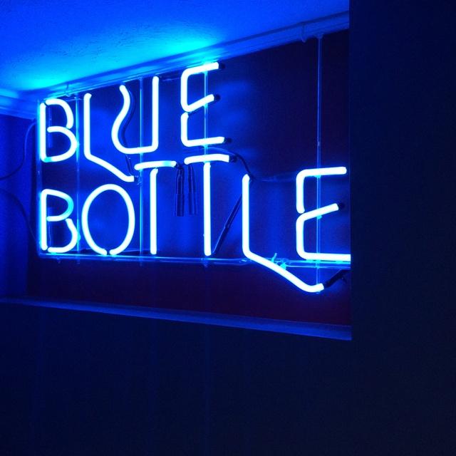 Blue Bottle Productions