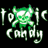Toxic Candy 8104343550