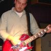 Guitar Player Scott
