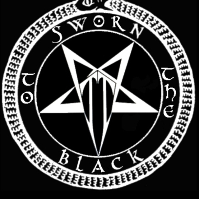 Sworn To The Black