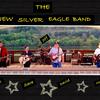 SILVER EAGLE BAND
