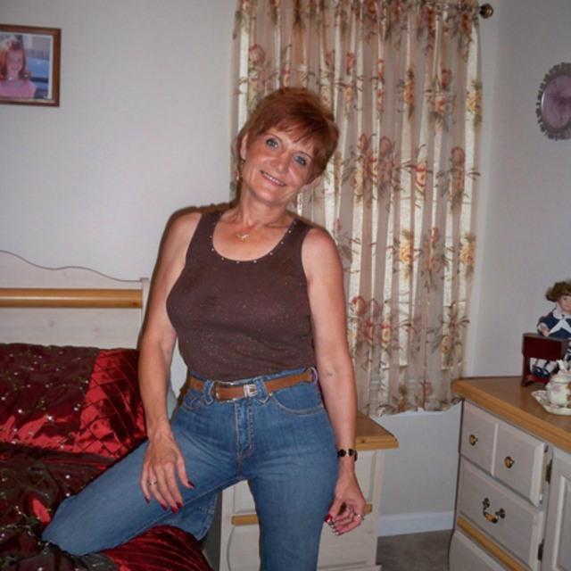 Patsy lach