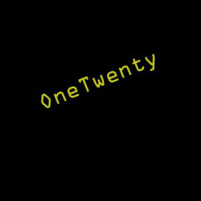 OneTwenty
