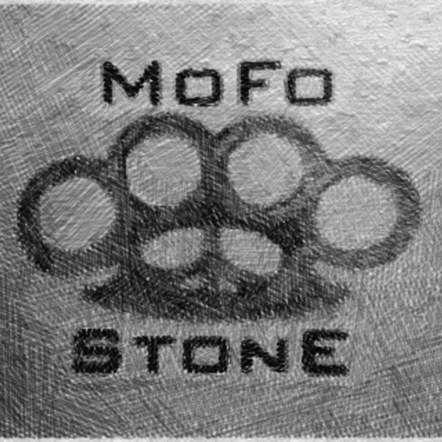 MoFo Stone