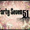 Forty-seven51