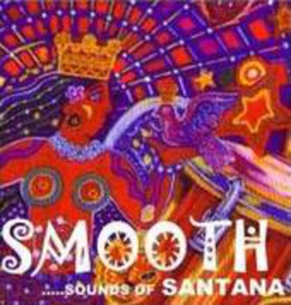 Gallery For ... Santana Smooth