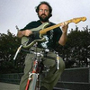 The Bicycling Guitarist