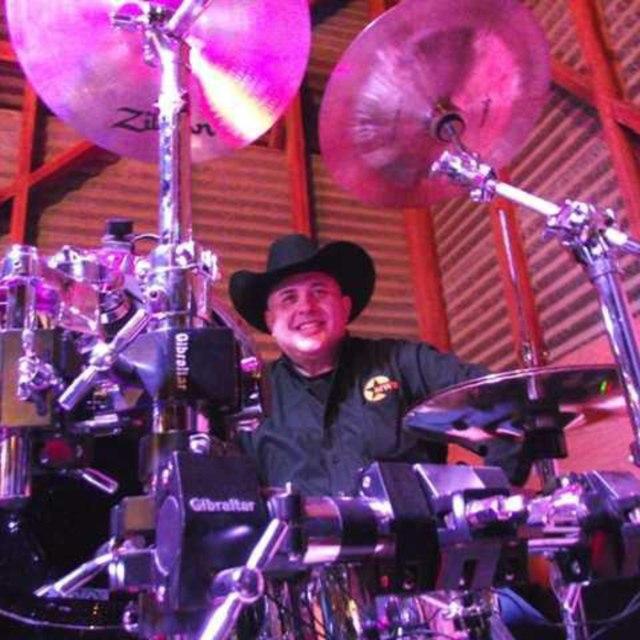 GC Drummer