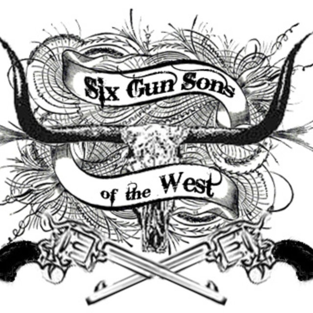 Six Gun Sons of the West