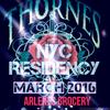 Thornes