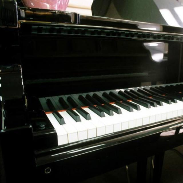 Piano Puck