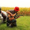 -Bassist-