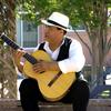 Spanish Golden Guitar