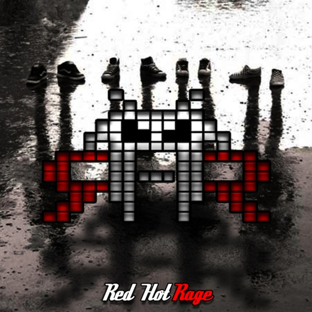Red Hot Rage