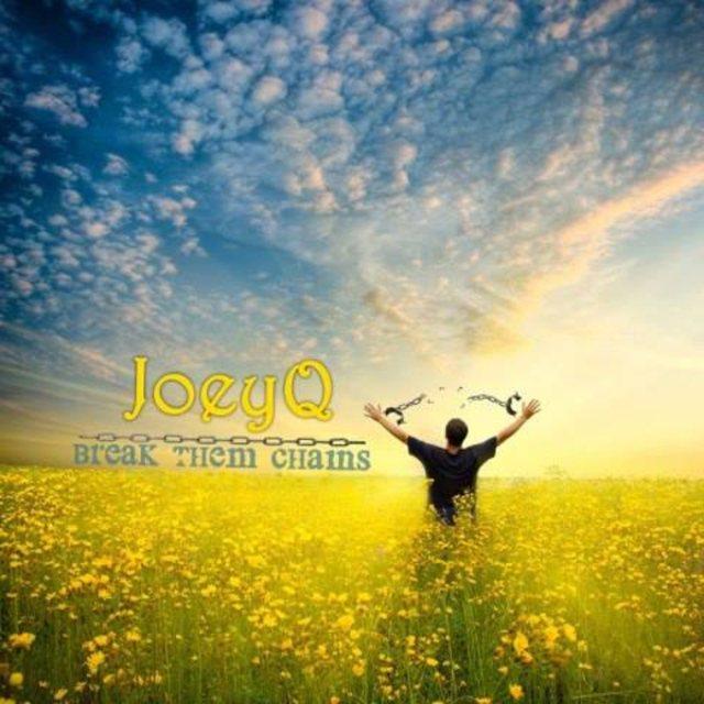 "Original Recording Artist-  ""JoeyQ"""