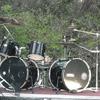 hardcore punk drummer