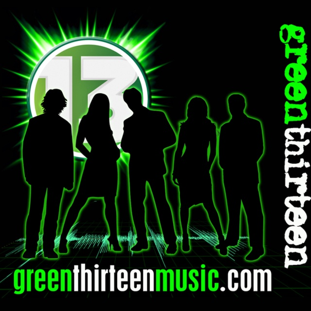 Green Thirteen