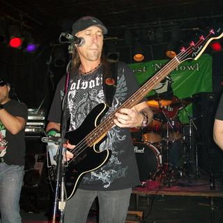 Glenn Sprague