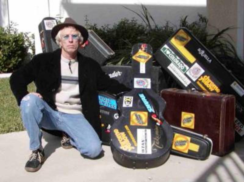 Wayne Roworth Musician In Flintville Tn Bandmix Com