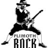 PLIMOTH ROCK