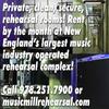 rehearsalspace