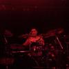 Kamikaze drummer