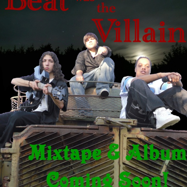 Beat was the Villain