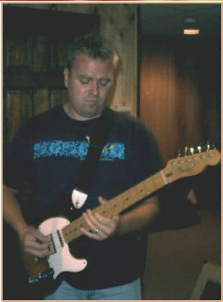Guitarj Musician In Sandown Nh Bandmix Com