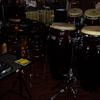 Percussion Playa