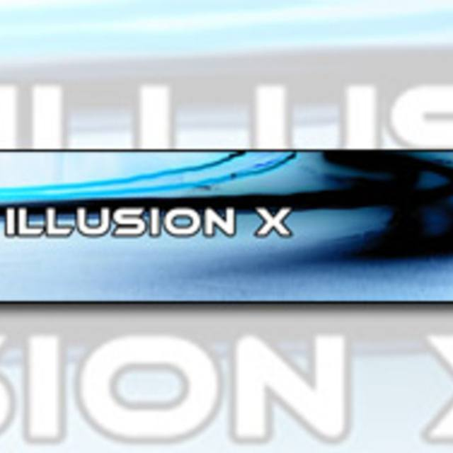 illusionx