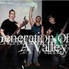 Generationofavalley