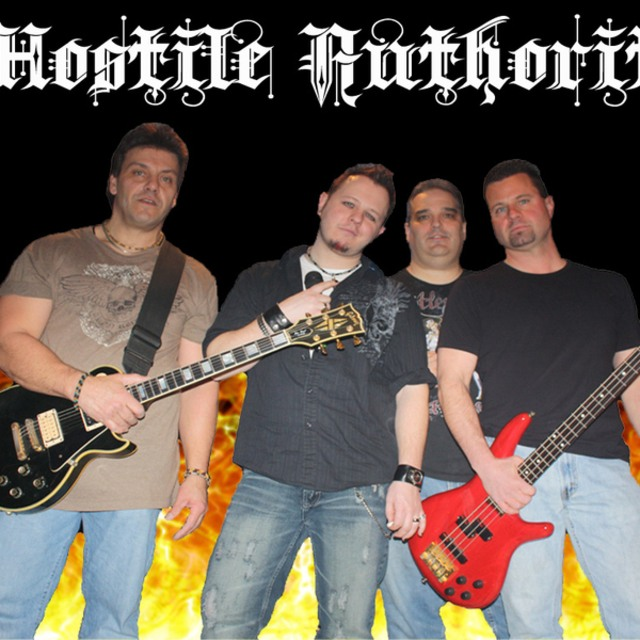Hostile Authority